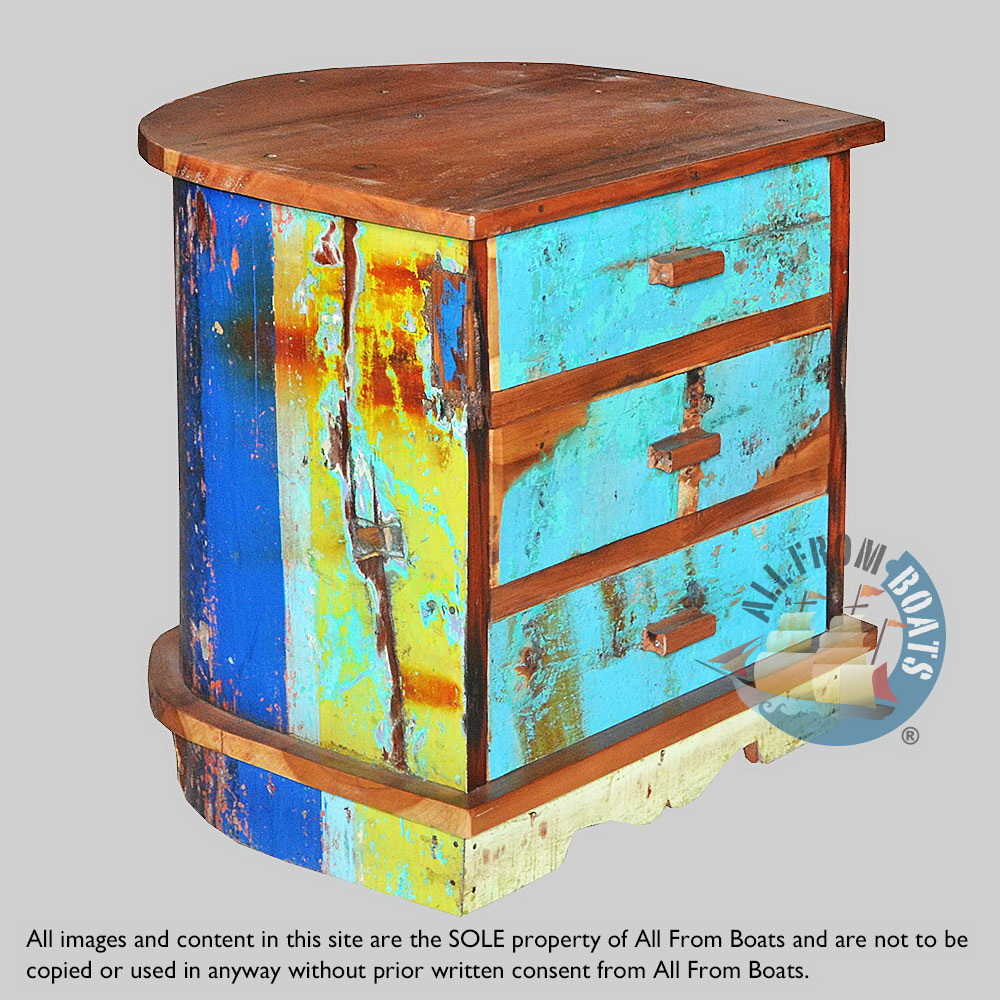 fishing boat drawer chest 1