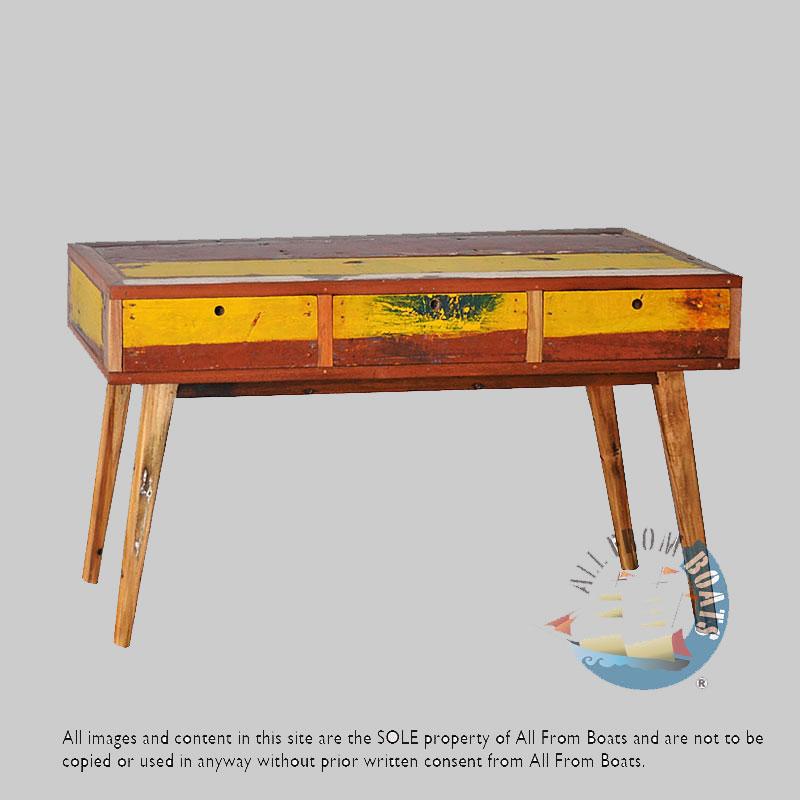 Retro Console Table Or Desk