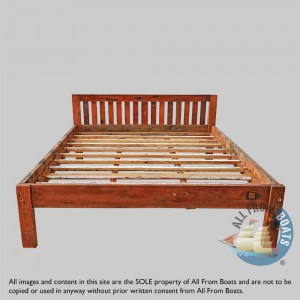 beds out of boatwood