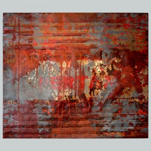 rust_art_gallery_abstract_iron_wall_decoration_grey_beige_brown_ke83503