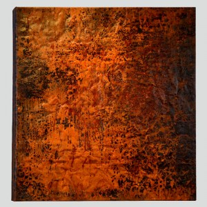 rust_art_gallery_abstract_iron_wall_decoration_painting_brown_black_asphalt_ke83547