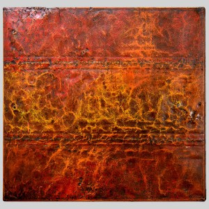 rust_art_gallery_abstract_iron_wall_decoration_painting_brown_orange red_ke834292