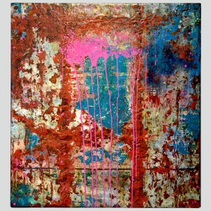 rust_art_gallery_abstract_iron_wall_decoration_painting_pink_blue_beige_angelblood_ke83542